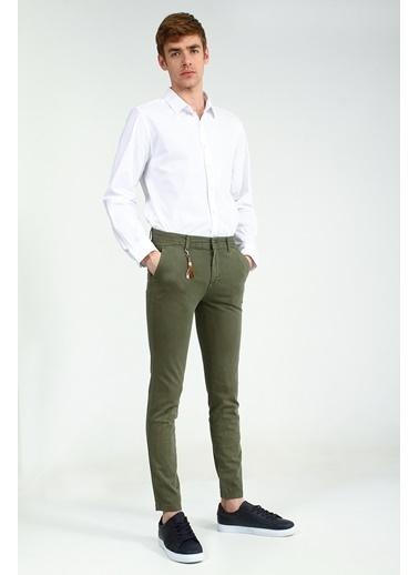 Collezione Pantolon İndigo